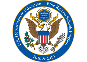 Elementary Blue Ribbon 2010_2019